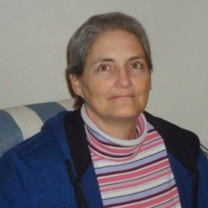 Cathy Milne