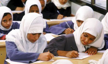 Achievement Gap Makes US World Ranking in Education Unfair